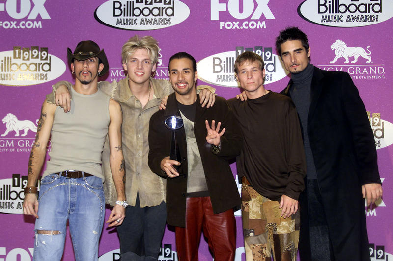The Crazy Rise and Epic Fall of Backstreet Boys and NSY...
